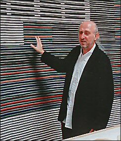 Hallescher Kunstpreis 2016 für Ulrich Reimkasten