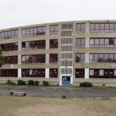 Stadt investiert 6 Millionen Euro in die Integrierte Gesamtschule Halle (IGS II)