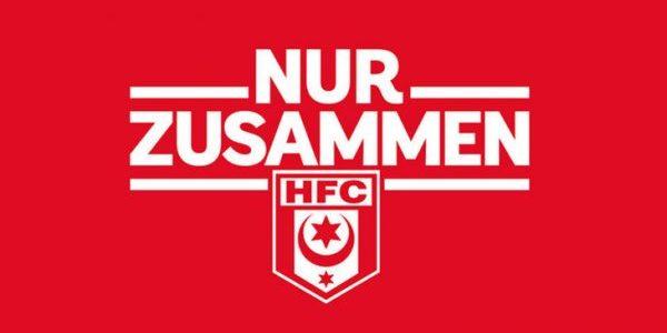 Frischluft für den HFC: Drei neue Mitglieder für den Vorstand
