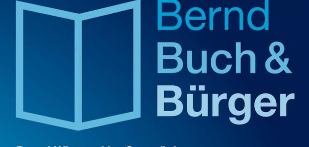Bernd, Buch und Bürger