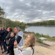 Sport und Erholung am Osendorfer See