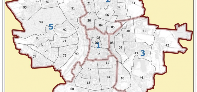 Soll die Stadt Halle (Saale) künftig Ortschaftsräte einführen?