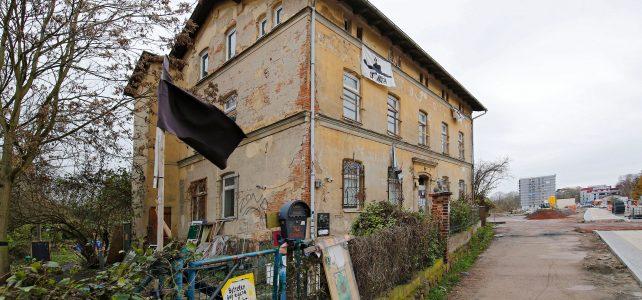 Oberbürgermeister: Stadt duldet keine rechtsfreien Räume