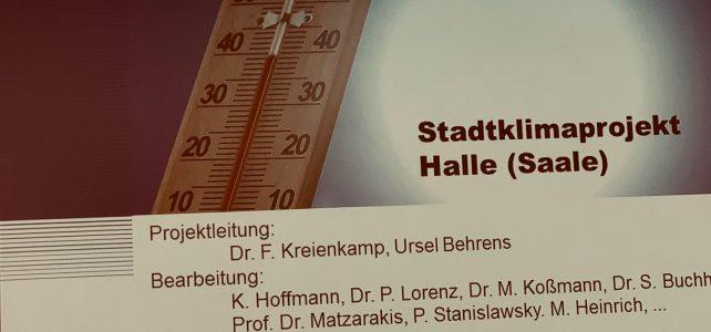 Klimaschutzkonzept der Stadt Halle (Saale)